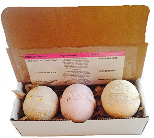 new-realease-super-cheap-deal-organic-bath-bomb-gift-set-of-3-ginger-and-candula-juniper-berry-and-l