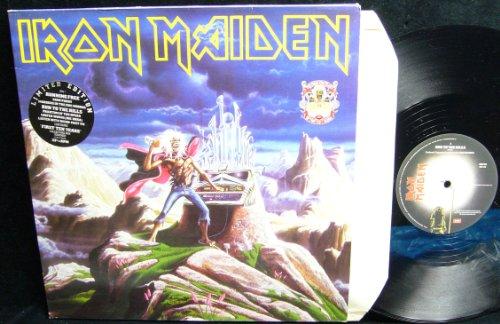 Iron Maiden - Running Free - Run To The Hills - Zortam Music