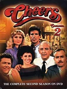 Cheers: The Complete Second Season from Paramount