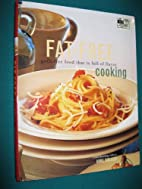 Fat-Free Cooking by Anne Sheasby