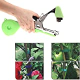 Alcoa Prime New Garden Plants Tools Agriculture Tape Tool Hand Tying Machine Home For Fruit Vegetable Vine Tomato...