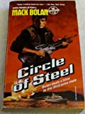 Circle of Steel : Bolan Deals a Blow to the Illicit Arms Trade (Mack Bolan, The Executioner No 115)