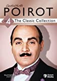 Agatha Christie's Poirot: Classic Collection Set 4