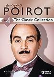 echange, troc Agatha Christie's Poirot: Classic Collection 4 [Import USA Zone 1]