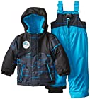 ZeroXposur Baby Boys Hucker Snowsuit Set