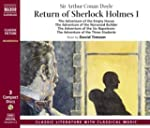 The Return of Sherlock Holmes: The Ad...