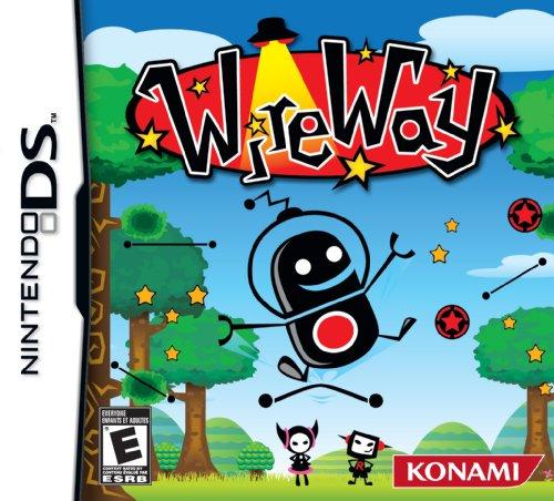 Wireway - Nintendo DS - 1