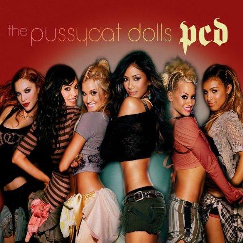 Pussy Cat Dolls Album Art 58