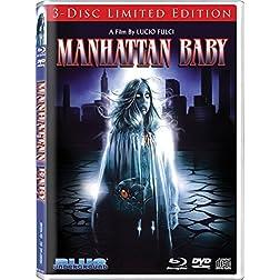 Manhattan Baby [Blu-ray]