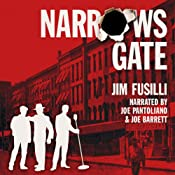 Free First Chapter: Narrows Gate | [Jim Fusilli]