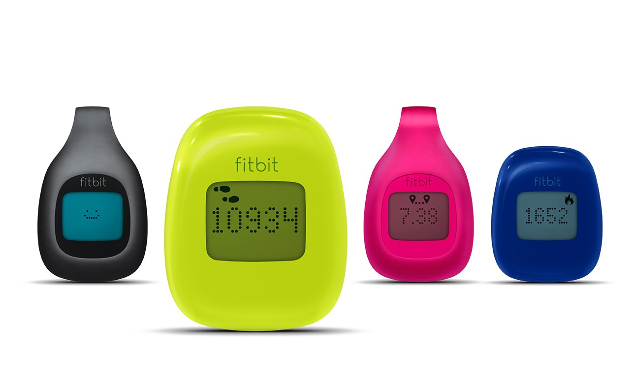 Fitbit FB301M Zip Wireless Activity Tracker