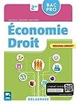 �conomie Droit 2de Bac Pro (2016) - P...