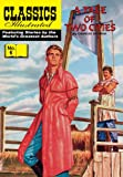 img - for Tale of Two Cities (with panel zoom) - Classics Illustrated book / textbook / text book