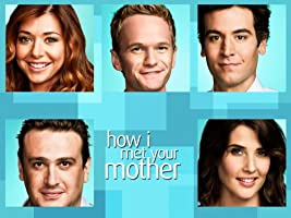 How I Met Your Mother - Staffel 8