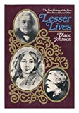The True History of the First Mrs. Meredith and Other Lesser Lives (0394480341) by Johnson, Diane