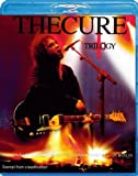 The Cure: Trilogy Blu-Ray
