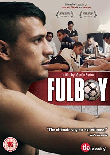 Fulboy [DVD] [Edizione: Regno Unito]