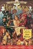 Half Magic (Edward Eager's Tales of Magic)