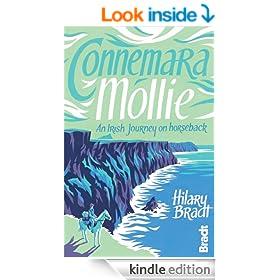 Connemara Mollie:An Irish Journey on Horseback (Bradt Travel Guides (Travel Literature))