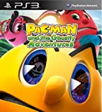 PAC-MAN and the Ghostly Adventures - PS3 [Digital Code]