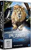 Seen on IMAX: Unser wundervoller Planet (10 Filme Edition) (5 Disc Set)