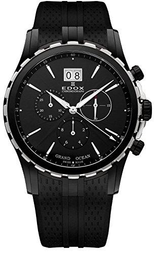 EDOX 10023-357N-NIN - Reloj de pulsera hombre