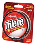 Berkley Trilene XL Filler 0.011-Inch Diameter Fishing Line