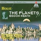 Gustav Holst Holst-The Planets - Gustav Holst