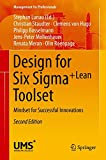img - for Design for Six Sigma + LeanToolset: Mindset for Successful Innovations (Management for Professionals) book / textbook / text book