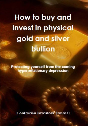 How to buy and invest in physical gold and silver bullion