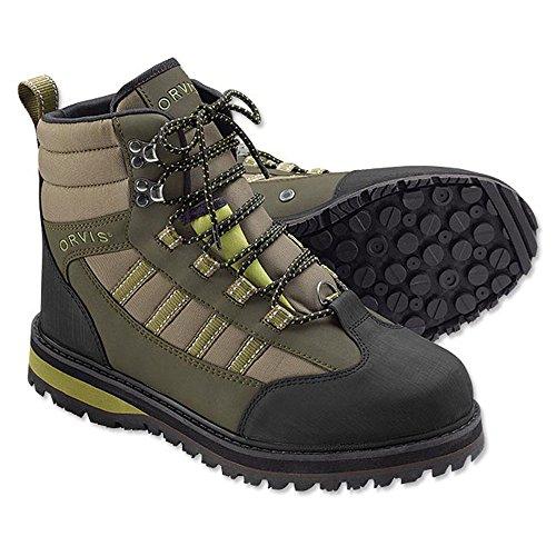 orvis-encounter-boot-vibram-size-9