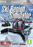 Ski Region Simulator - Extra Play (PC DVD)