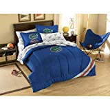 NCAA Florida Gators Bedding Set, Full at Amazon.com