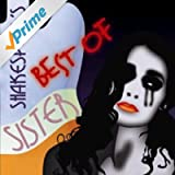 Shakespears Sister - Best Of (DMD)