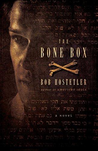 Book: The Bone Box - A Novel by Bob Hostetler