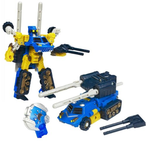 Transformers Universe Robots In Disguise Scattorshot
