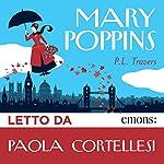 Mary Poppins | Pamela Lyndon Travers