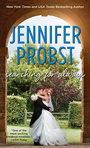 Jennifer Probst - Searching for Always