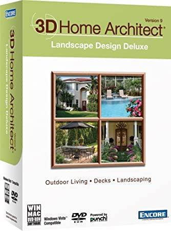 3D Home Architect Home & Landscape Design [Old Version]
