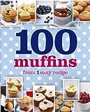 1 Mix, 100 Muffins