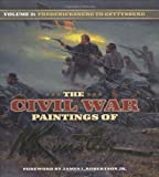 The Civil War Paintings of Mort Kunstler, Volume 2: Antietam to Gettysburg (1581825579) by Kunstler, Mort