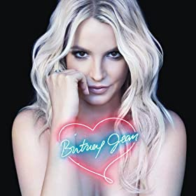 Britney Jean [Explicit]