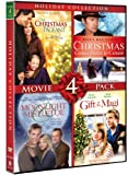 Holiday Collection: Movie 4 Pack [DVD] [Region 1] [US Import] [NTSC]