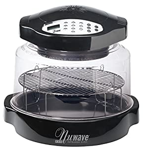 Countertop Convection Ovens Pros And Cons : Review and Buying Guide of Cheap NuWave Oven Pro - Convection Ovens