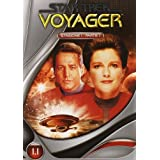 Star Trek Voyager - Stagione 01 #01 (2 Dvd)di Robert Beltran