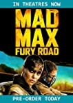 Mad Max: Fury Road  [Blu-ray + Digita...