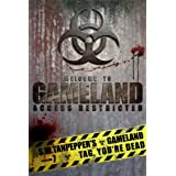 Tag, You're Dead (Book 7) (S.W. Tanpepper's GAMELAND) ~ Saul Tanpepper