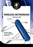 img - for Newnes Wireless Networking Ultimate CD (Newnes Ultimate CDs) book / textbook / text book
