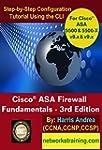 Cisco ASA Firewall Fundamentals - 3rd...