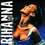 Calendrier 2015 Rihanna
